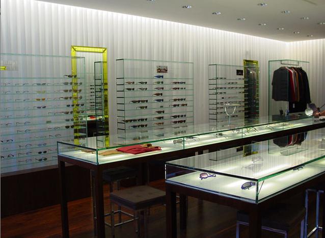 mikli boutique new york Mikli Boutique New York