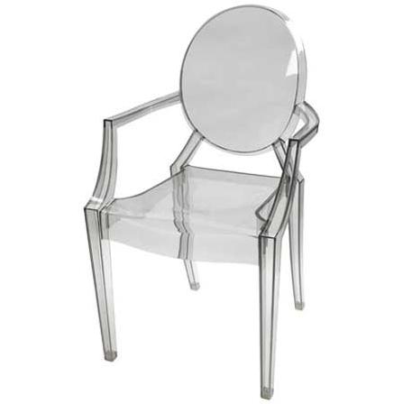 Kartell Louis Ghost Chair Louis XIV Ghost ArmchairLouis XIV Ghost Armchair. Ghost Chair Louis. Home Design Ideas