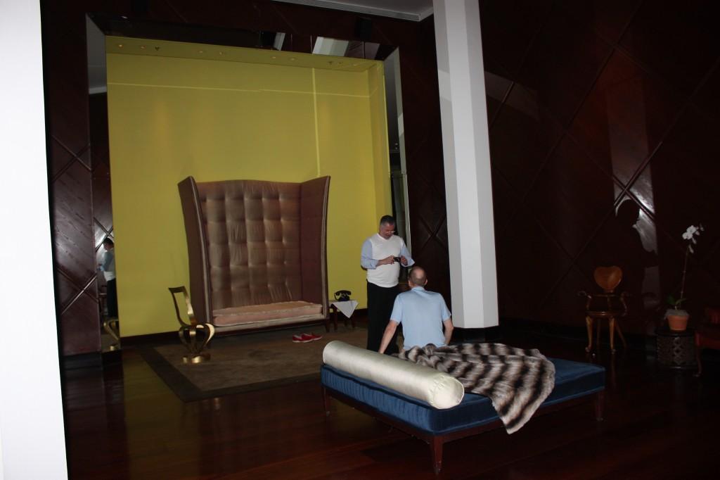 delano hotel miami 1024x682 The Delano Hotel