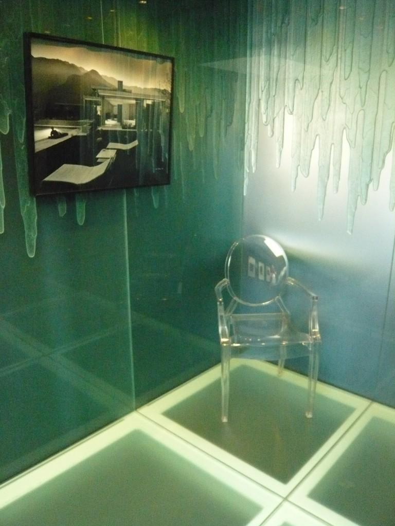 louis ghost armchair taschen 768x1024 Louis XIV Ghost Armchair