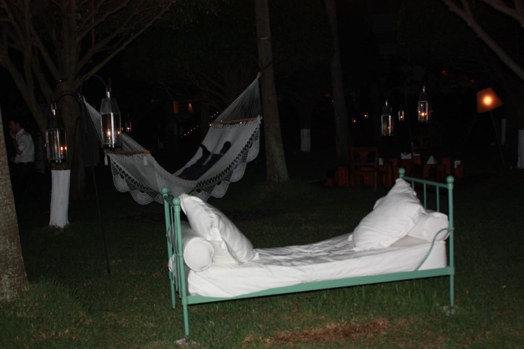 the delano garden bed 1024x682 The Delano Hotel