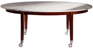 driade neoz table Philippe Starck for Driade Neoz Table