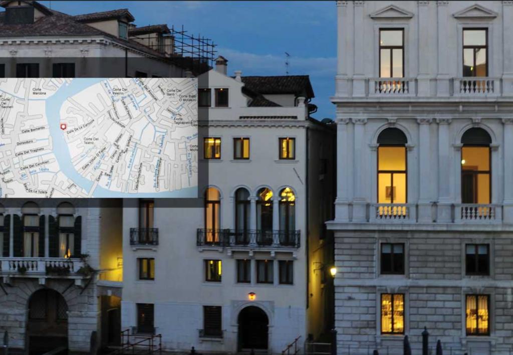 Hotel Palazzina Grassi3 1024x708 Hotel Palazzina Grassi