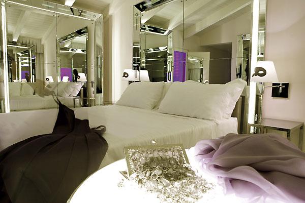 hotel palazina grazzi Hotel Palazzina Grassi