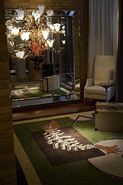 palazzina grazzi Hotel Palazzina Grassi